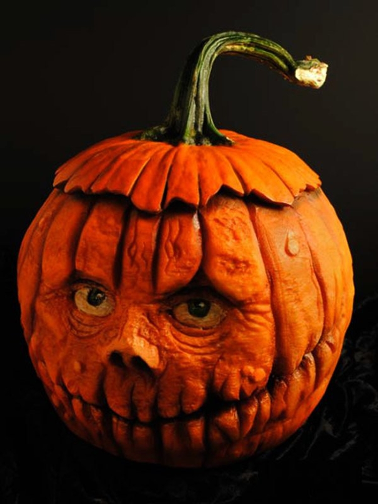 45 Amazing Halloween Pumpkin Carving Ideas Bcx Magazine