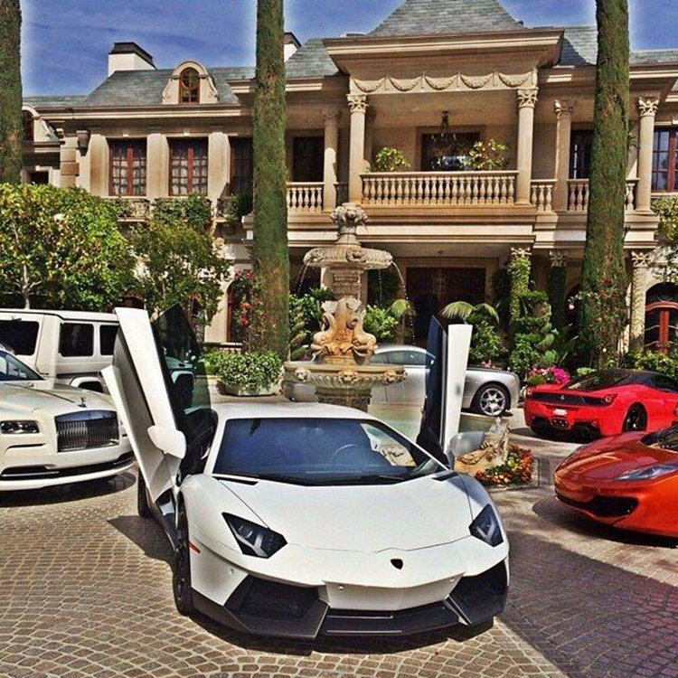 Luxury Cars And Homes 41 Photos Bcx Magazine