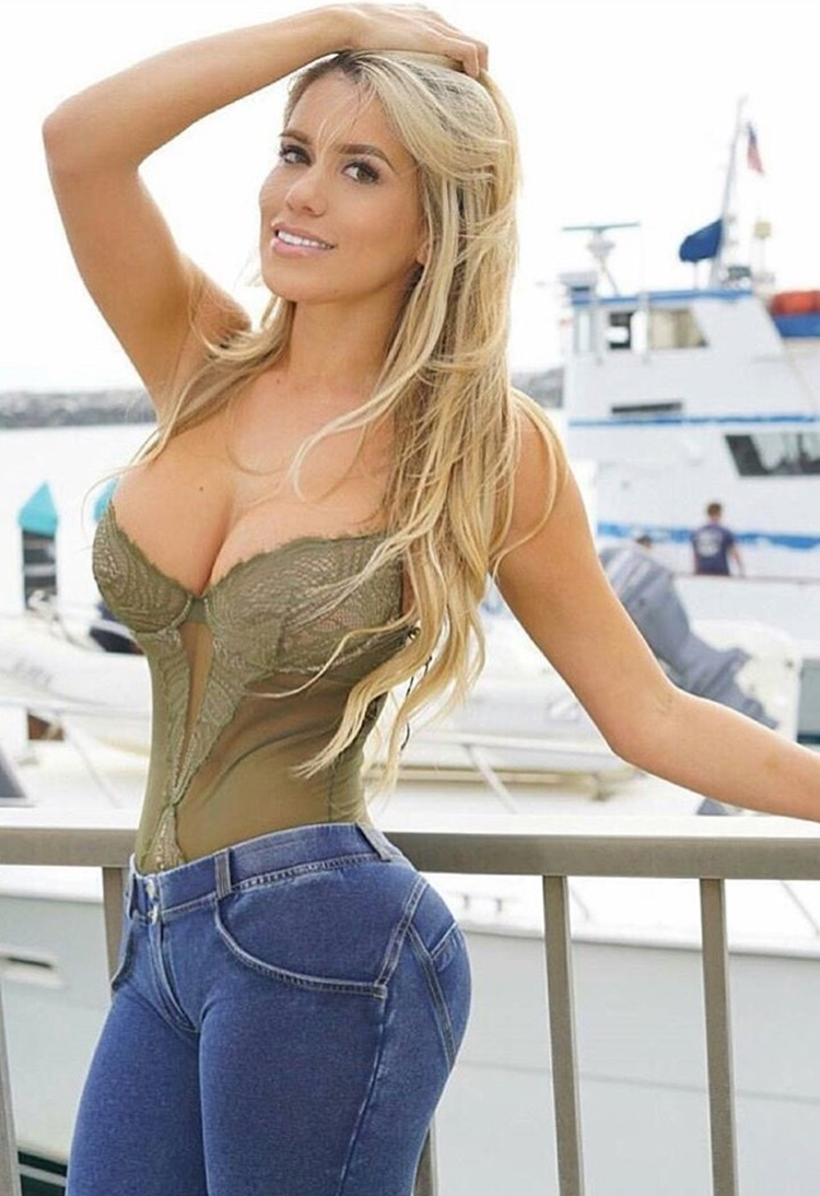 Tight Hotties jeans in